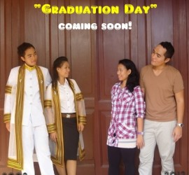 We Love Thai Maak Maak Graduation Day Promo